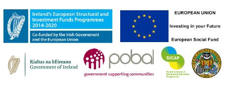 logos WCDP